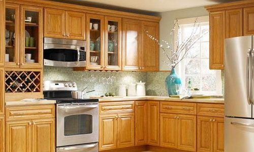 Kitchen Repair Casper
