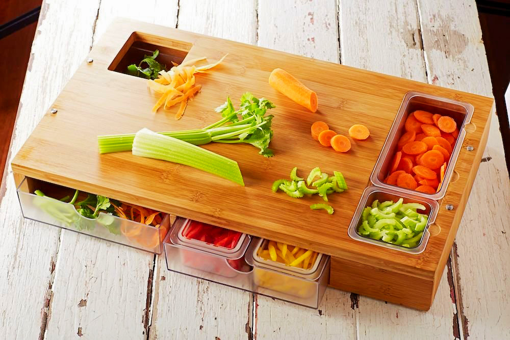 Need For Wooden Cutting Boards In Our Kitchen