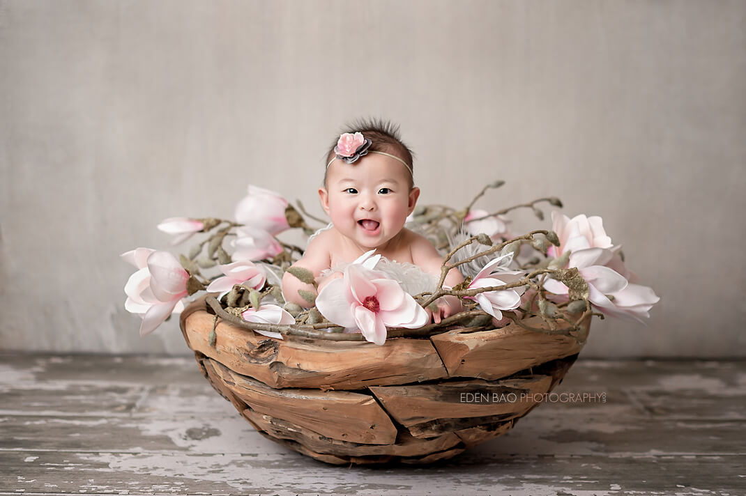 Tips for finding the rightbaby photographer Sidney